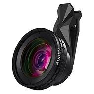 Aukey PL-WD07 Lens 2 in 1 - Objektív mobiltelefonhoz
