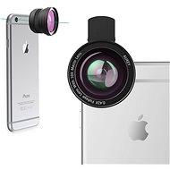 Auke PL-F1 Lens 2 az 1-ben - Objektív mobiltelefonhoz