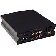 AUNE X1s fekete - DAC jelátalakító