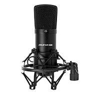 Auna CM001B - Asztali mikrofon