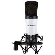 Auna Pro MIC-920 USB Black/White - Mikrofon