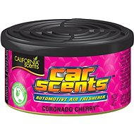 California Scents, Car Scents Coronado Cherry - Autóillatosító