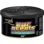 California Scents autósillatosító - hűsítő illatú - Autóillatosító