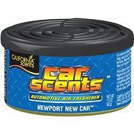 California Scents, Car Scents Newport New Car - Autóillatosító