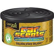 California Scents Golden State Delight - Autóillatosító