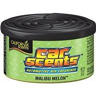 California Scents, Car Scents Malibu Melon illat - Autóillatosító