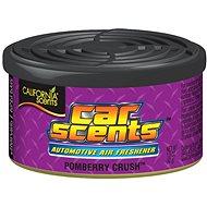 California Car Scents Pomberry Crush - Autóillatosító