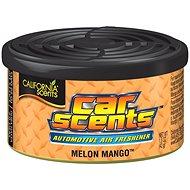 California Scents, Car Scents dinnye & mangó - Autóillatosító