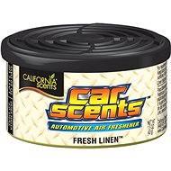 California Scents Fresh Linen - Autóillatosító