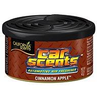 California Scents Cinnamon Apple légfrissítő - Autóillatosító