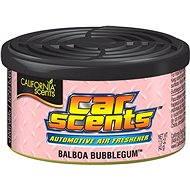 California Scents Car Scents Balboa Bubblegum illat - Autóillatosító