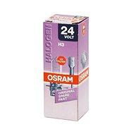 Osram H3 Originál 24V - Autóizzó