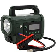 COMPASS kompresszor / forrás Battery Power starter 300A LiFePO4 - Kompresszor
