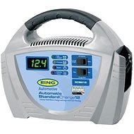 RING RECB212 12V, 3/12A autó akkumulátor töltő - Akkumulátor töltő