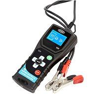 RING többfunkciós elektronikus akkumulátor teszter - RBAG 500, 12V folyadékos savas akkumulátorokhoz - Autós akkumulátor tesztelő