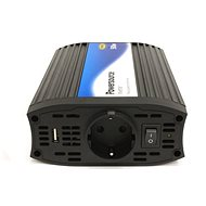 RING Reinvu 500 feszültségátalakító, 12 V, 500 W - 'Feszültség-átalakító