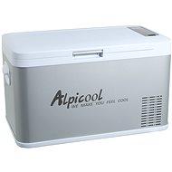 SILVER FROST, kompresszor, 25 l, 230 / 24 / 12 V, -20 °C - Autós hűtőtáska