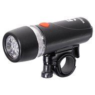 Compass kerékpáros első lámpa 5 LED - Kerékpár világítás