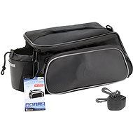 COMPASS Kerékpáros hátizsák a hátsó szállítóra - Kerékpáros táska