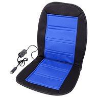 Fűthető üléshuzat 12V -Kék