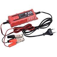COMPASS Gel akkumulátor töltő 1A 6 / 12V PB / GEL max. 120Ah - Akkumulátortöltő