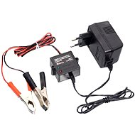Compass fenntartó 5-125 Ah - Autó akkumulátor töltő