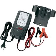 BOSCH C7 12 / 24V 7A Akkumulátor töltő - Autó akkumulátor töltő