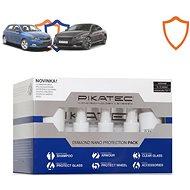 Pikatec Diamond Autó nanokozmetikai készlet - Autókozmetikai termék