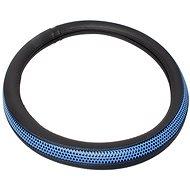Kormánykerék burkolata 44-46 cm BIG kék durva - Kormányvédő