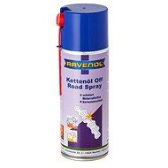 RAVENOL Off-Road lánc kenőanyag; 0.4L - Lánckenő olaj