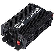 Carspa CAR300U-24 24 V/230 V +USB 300 - 'Feszültség-átalakító