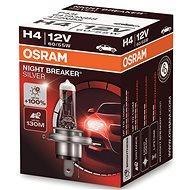 OSRAM H4 Night Breaker SILVER +100% - Autóizzó