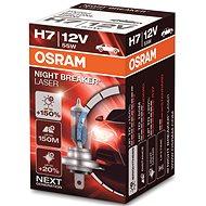 OSRAM H7 Night Breaker Laser Next Generation +150% - Autóizzó