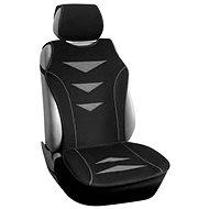 WALSER Sport Cushion SPEED - szürke - Autó szőnyeg