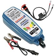 TECMATE OPTIMATE 2 - Autó akkumulátor töltő
