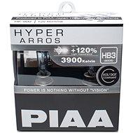 PIAA Hyper Arros 3900K HB3 + 120%-kal több fény, 2 db - Autóizzó