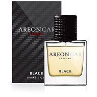 AREON PERFUME GLASS 50ml Black - Autóillatosító