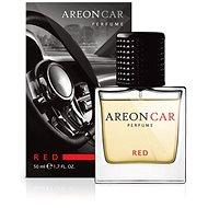 AREON PERFUME GLASS 50ml Red - Autóillatosító