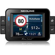 Neoline X-COP 9100s - Autós kamera