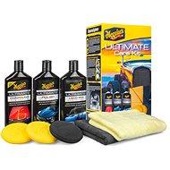A Meguiar´s Ultimate Care Kit - Autóápolási készlet