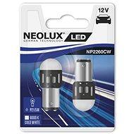 """NEOLUX LED """"P21/5W"""" 6000K, 12V, BAY15d - LED izzó"""