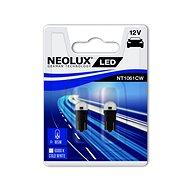 "NEOLUX LED ""W5W"" 6000K, 12V, W2.1x9.5d - LED autó izzó"