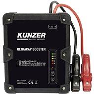 KUNZER Utracap booster CSC 12/800 - Indítássegítő