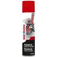 SHERON Rézpaszta spray 400 ml - Kenőanyag