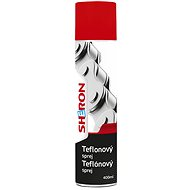 SHERON Teflon spray 400 ml - Kenőanyag