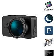 Neoline Car autós kamera, GPS X74 radar-adatbázissal - Autós kamera