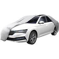 BLACKMONT 100%-osan vízálló autóvédő ponyva XL - Autótakaró ponyva