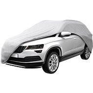 100%-osan vízálló autóvédő ponyva SUV - Védőponyva