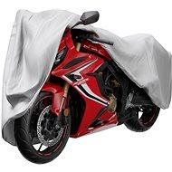 BLACKMONT 100%-osan vízálló védőponyva motorkerékpárra XL - Motorkerékpár ponyva