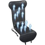 COMPASS STRICK AIR Üléshuzat ventilációval 12V - fekete
